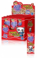 """""""JeedMe"""" Chewy Plum Candy 18gm."""