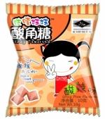 罗望子软糖辣梅子味 10克