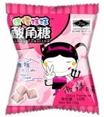 罗望子软糖辣味 10克