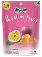 """""""JeedJard Gimme"""" Passion Fruit Soft Candy"""